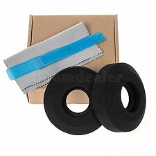 Sponge Ear Pad Cushion For GRADO SR325IS GS1000I PS1000 RS1I RS2I Headset New MS