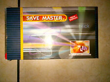 Save Master New Editon Windows XP Namo Web Design Editor Photo Shop 6.0 Flash 5.