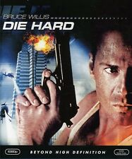 Die Hard (2009, REGION A Blu-ray New) BLU-RAY/WS