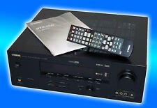 AWESOME Yamaha HTR-5940 6.1-Ch Home Theater A/V Surround Receiver in MINT Cond