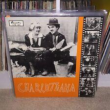 OG NM Piero Umiliani Charlottiana Vinyl Moggi Rovi Tusco M Zalla Catamo Italy