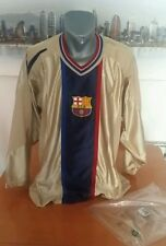 CAMISETA SHIRT ICE HOCKEY NIKE FCB BARCELONA TALLA 48 XL