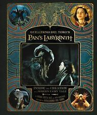 Guillermo del Toro's Pan's Labyrinth by Nick Nunziata and Guillermo Del Toro 10/