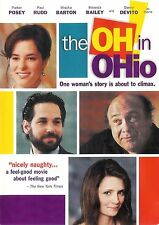 The OH in Ohio ~ One Woman's Story Is About To Climax ~ DVD WS ~ FREE Shipping