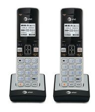 2 x AT&T TL86003 2 Line Connect-To-Cell Caller ID/Waiting ID Handset for TL86103