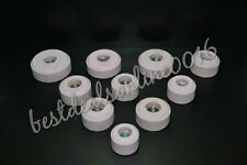 """VALVE SEAT GRINDER STONES(WHEEL) LOT OF 10 PINK  FOR SIOUX 11/16"""" THREAD"""