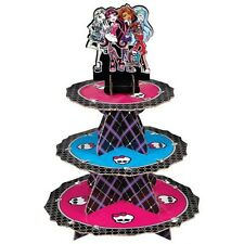 Cake Decorating Wilton Cupcake Treat Stand - Monster High