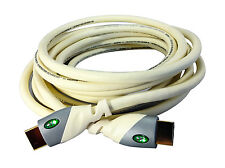 Monster 500HD High Definition HDMI Cable for LCD, LED HDTV - 13 Ft - 5 Pack