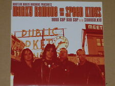 """MARKY RAMONE AND THE SPEED KINGS -Good Cop Bad Cop- 7"""" 45 nm"""