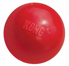 KONG Ball Dog Toy, Small, Red New