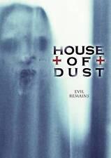 House Of Dust DVD, Holland Roden, Eddie Hassell, Steven Grayhm, Inbar Lavi, A.D.