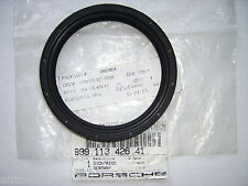 PORSCHE 911 964 993 996T GT3 Rear Main Rubber Oil Seal (NEW)—Made in Germany