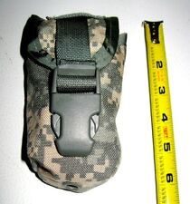 NEW US Army Military Surplus MOLLE ACU Flashbang Grenade General Utility Pouch