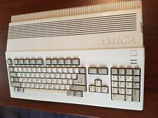 Commodore Amiga 500 NOS ( Red Led early version )