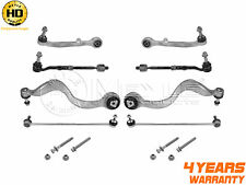 FOR BMW 7 SERIES E65 E66 FRONT REAR LOWER WISHBONE CONTROL ARMS LINKS TRACK RODS