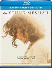THE YOUNG MESSIAH -   BLU RAY Sealed Region free for UK