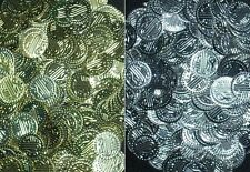 200 Coin Silver & Gold Coins indian Belly Dance