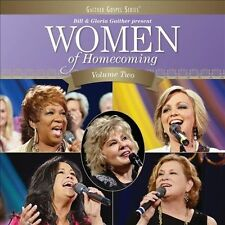 Women of Homecoming, Vol. 2 by Gloria Gaither/Bill & Gloria Gaither (Gospel)/Bi…