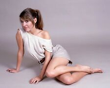 Carrie Fisher / Princess Leia 8 x 10 GLOSSY Photo Picture IMAGE #5