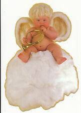 AG41 - 1 CARTE COLLECTION ANNE GEDDES