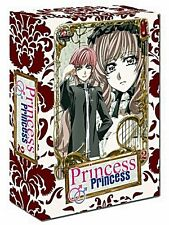 Princess Princess ( Anime auf Deutsch ( 2 DVDs Folgen 7- 12 )  Samtbox 2