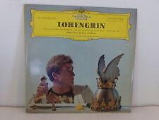 WAGNER Lohengrin KUPPER BRAUN FEHENBERGER VON ROHR dir JOCHUM 19107