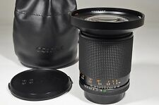 CONTAX Carl Zeiss Distagon T* 21mm f2.8 MMJ from Japan #a0504 TOP MINT RARE!