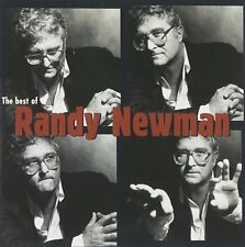RANDY NEWMAN - THE BEST OF (21 Tracks)  (CD) Sealed