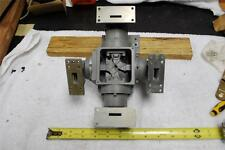 Dual Channel X-Band X-Y Scanner Rotary Joint for High Tech Radar