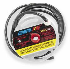 Compu-Fire Ignition System for Single Plug Cylinder Heads - 20200