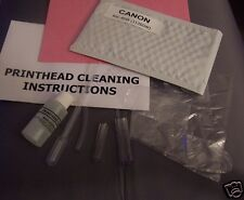 Canon BJC-85W Printhead Cleaning Kit (Everything Incl.) 1126DW