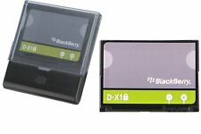 Blackberry De Batería De Repuesto D-x1 Dx-1 Kit De Carga Bundle Para Blackberry Storm Tour