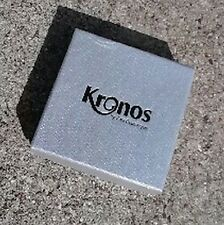 KRONOS PSYCHIC MENTALISM MAKE A WATCH CHANGE - WOW! PARTY / CLOSE-UP MAGIC TRICK