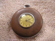 Vintage Ingraham Pocket Watch
