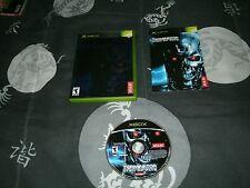 Terminator: Dawn of Fate For Microsoft Xbox And Xbox 360