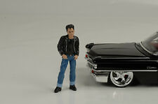 Grease Johnny Figur Figurines Figuren 1:24 Figures American Diorama