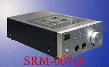 STAX SRM-007tA vacuum tube driver unit EMS Speed Shipping from JAPAN