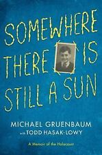 Somewhere There Is Still a Sun by Michael Gruenbaum (2015, Hardcover)