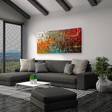 Carmen Guedez 'Safe and Sound' Canvas Wall Art (24 x 48)