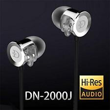 DUNU DN-2000J Earphone (Silver)