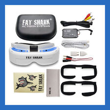 FatShark Dominator V3 modular FPV Headset Fat Shark #FSV1063 - 2016 New Version
