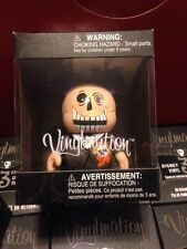 """Disney Vinylmation Nightmare Before Christmas 3"""" Mayor sealed with box and card"""