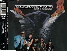 SCORPIONS : SEND ME AN ANGEL / 3 TRACK-CD (MERCURY 868 519-2)