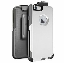"""Belt Clip Holster For Apple iPhone 6 6S 4.7""""  Otterbox COMMUTER Series Case"""