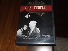 Our People the Musical DVD New story of William Catherine Booth Salvation Army