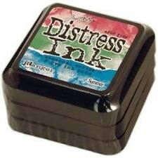 Tim Holtz SUMMER Seasonal series Distress Ink Stamp Pad set