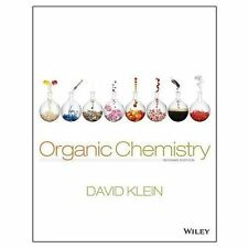 Organic Chemistry by David R. Klein (2013, Looseleaf with Binder, 2nd Edition)