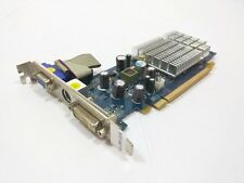 Sparkle SF-PX72GS128U2LP-Passive GeForce 7200GS 128MB PCI-E Graphics Card
