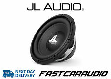 "JL Audio 10wxv2-4 10 ""Single 200 RMS SUBWOOFER"