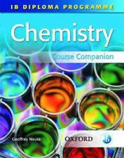 IB Chemistry Course Companion: International Baccalaureate Diploma Programme...